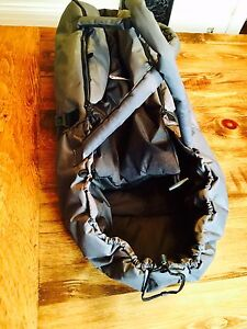 Phil & Teds Travel Cocoon/ Bassinet