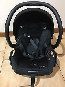 Maxi Cosi baby capsule 0-8months Pascoe Vale South Moreland Area Preview