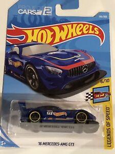 Hotwheels mercedes Amg gt3 gt Cadillac atsV Ford GT Integra GSR
