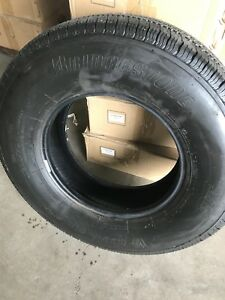 Like New LT245/75R16