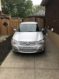 2008 VW GOLF CITY -AS IS-