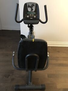 Gold's Gym cycle trainer 390R bike