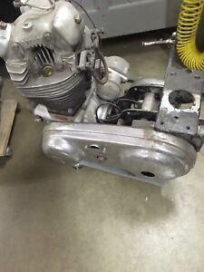 Norton Atlas Engine/Transmission Unit For Sale