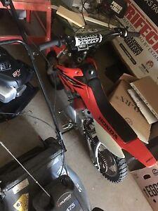 2004 Crf Honda 50!!!