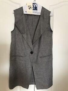 BNWT vest