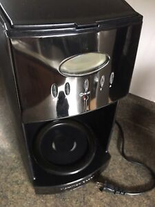 Used 12 cup coffee maker