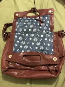 Lucky Brand Women's Leather Shoulder Bag