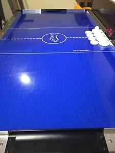 Rhino Air Hockey Table