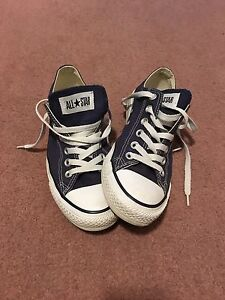 Converse All star canvas shoes