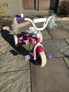 Tricycle pour fille Disney Princess