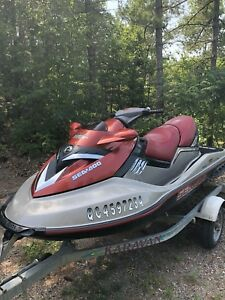 2005 sea doo rxt