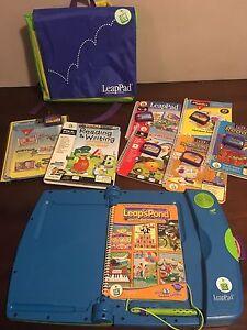 LeapFrog LeapPad Book Reader