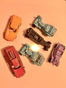 TOOTSIETOY METAL VEHICLES