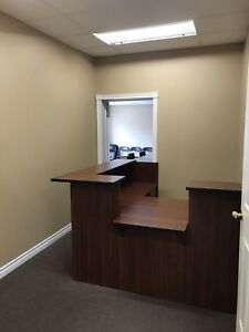 REDUCED! Downtown Office Space for Rent