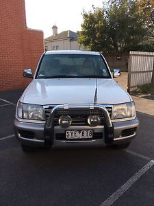 Toyota Land Cruiser Kakadu- 2004, Ballarat Central Ballarat City Preview
