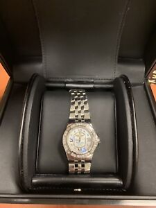 Authentic Breitling Starliner womans watch $5400 or Best Offer