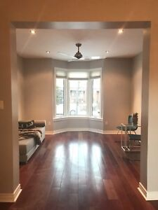 Renovated House for Rent 3 Bed 2 Bath Hamilton Central