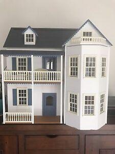 Doll house 1/12 scale Mornington Mornington Peninsula Preview