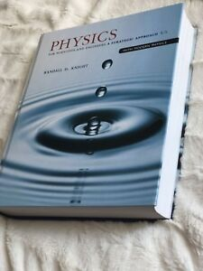 Physics for Scientists and Engineers Textbook and Workbook