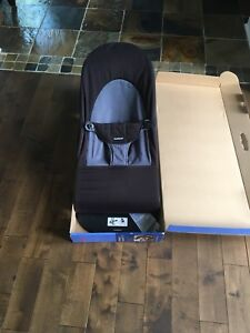 Baby bjorn bouncer / chaise