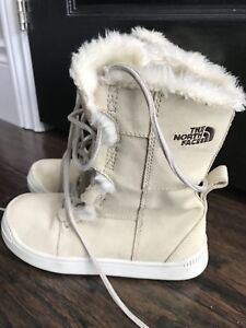 The North Face Waterproof Children's Boots - Size 1