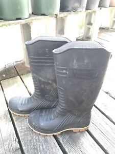 Used Michelin Rubber boots $35