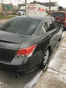 2010 Honda Accord 2.4L LX A1 condition with no problem for sale