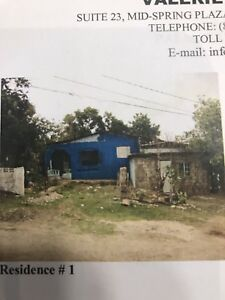 Land in Jamaica for sale