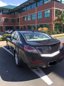 2010 Acura TL Advanced Tech Package FWD *reduced price*
