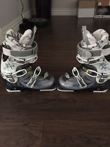 Ladies Ski Boots for Sale
