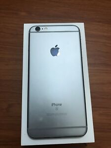 iPhone 6S Plus 32GB - Space Grey