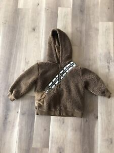 Children's Star Wars hoodies