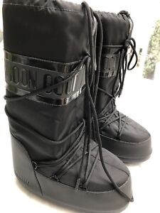 Iconic Moon Boots