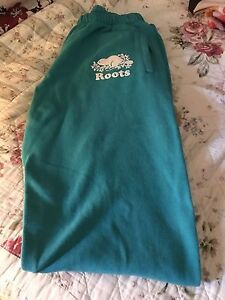 Small Roots Pants