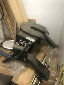 15000 fith wheel hitch