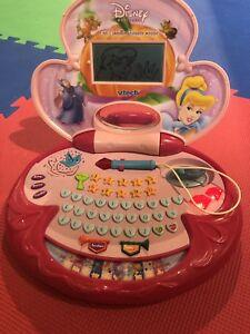 Ordinateur jouet Disney princesses