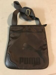 Puma brand crossbody purse