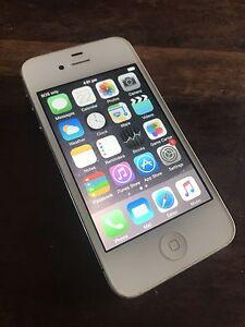 iPhone 4 Kanimbla Cairns City Preview
