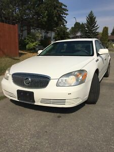 2008 Buick Lucerne Cx, Great for winter