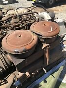 Commer 10ton Motor and gearbox complete Wagga Wagga Wagga Wagga City Preview