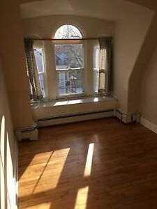 One bedroom for rent- summer sublet may to Sept downtown Halifax