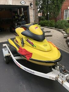 Jet Ski   Used or New Sea-Doos & Personal Watercraft for