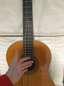 Beginners Guitar For Sale with Case