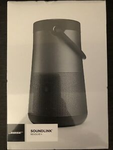 BNIB Bose Soundlink Revolve Plus Bluetooth Speaker