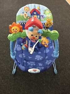 Fisher price bouncer Belmont North Lake Macquarie Area Preview