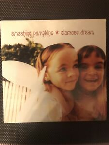 Smashing pumpkins vinyl LP Record original
