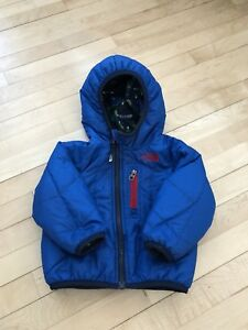 Manteau The North Face ThermoBall 6-12 mois