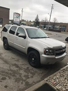 2007 Chevrolet Tahoe LT in EXCELLENT condition!