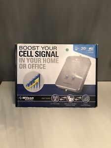 Cell Phone Signal Booster Amplifier by Wilson Electronics
