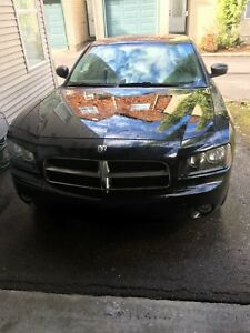 2006 Dodge Charger.